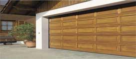 Подъёмные ворота для гаража