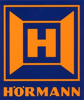 Только у Hörmann...
