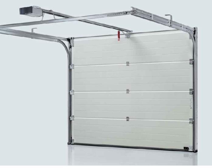 Автоматика для гаражных ворот в Перми