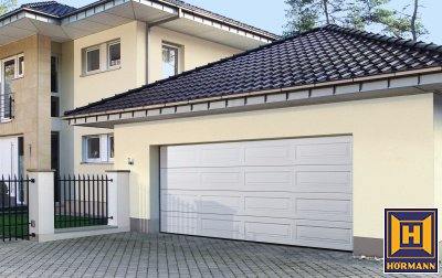 Стандартные ворота Hörmann EPU 40 / LPU 40 / LTH 40 / LTE 40