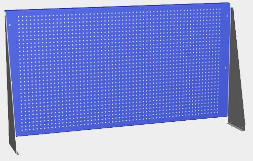 Экран перфорированный для слесарного верстака в Перми