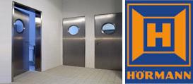 Внутренние двери OIT Hormann