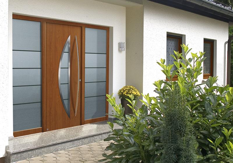 Входные двери Hormann ThermoPro в Перми