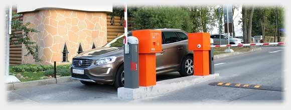 Автоматические парковки в Перми. Монтаж, сервис, гарантия.