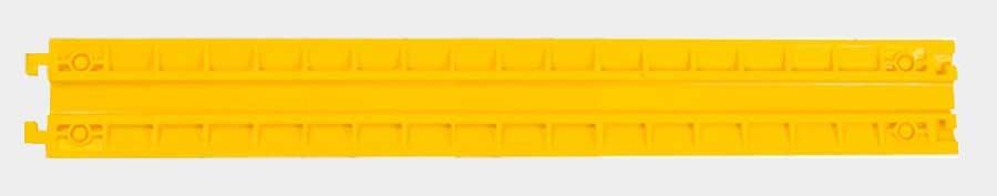 Кабель канал напольный. Защита кабеля. Кабельный мост. Пермь.