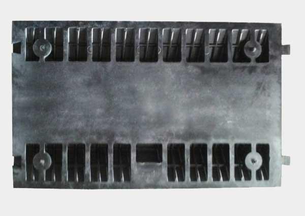 Кабель канал напольный ККР 5-20 в Перми