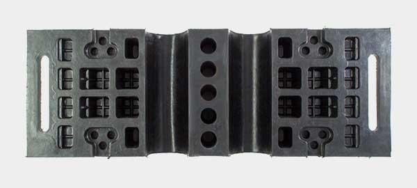 Кабель канал напольный для защиты кабеля в Перми