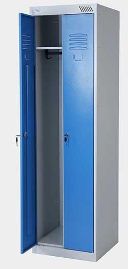 Шкаф для одежды ШРЭК 22-530 в Перми
