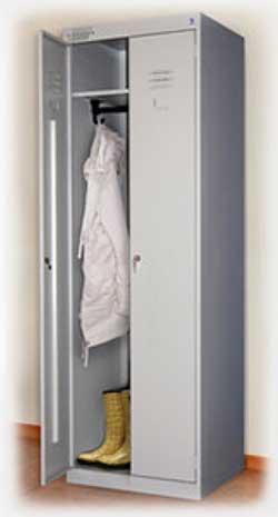 Шкаф для одежды ШРК 22-600 в Перми