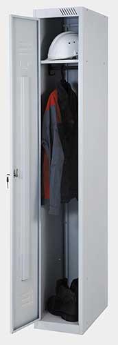 Шкаф для одежды ШРС 11-300 в Перми