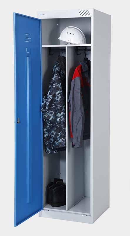 Шкаф для одежды ШРЭК 21-530 Пермь