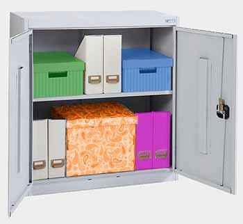 Шкаф архивный ALR 8810 купить в Перми