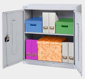 Купить шкаф архивный ALR 8869 (АЛР) в Перми