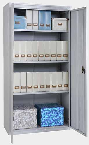 Шкаф архивный ALR 1896 в Перми