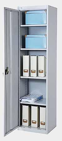 Шкаф архивный ШХА-50(40) купить в Перми