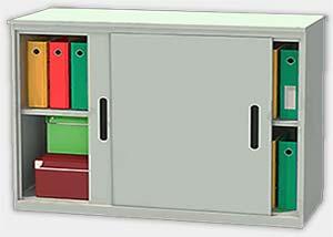 Шкаф-купе архивный ALS-8815 в Перми