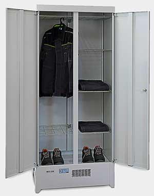 Шкаф сушильный для одежды ШСО-22м в Перми