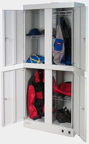 Шкаф сушильный ШСО-2000-4 в Перми